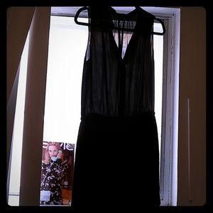 Dress Silk BABATON